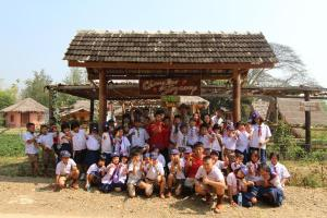 Chiang Dao Story Camp, Vendégházak  Csiangdau - big - 34
