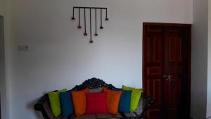 Cinnamon Apartment Panadura, Apartments  Panadura - big - 10