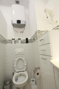 Apartment Nejra - фото 16