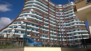 obrázek - The Lumos Residence Apartment