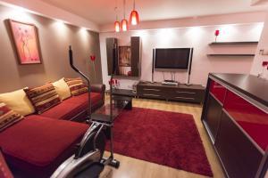 Apartament Andya