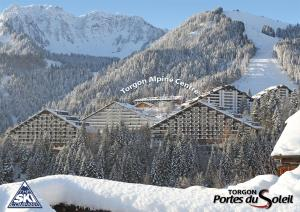 Torgon Alpine Centre