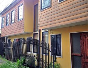 Cabañas Don Luis, Apartmány  Valdivia - big - 2
