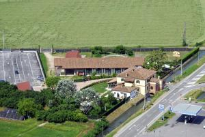 Hotel Vecchio Molino, Hotels  Zevio - big - 30