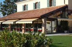 Hotel Vecchio Molino, Hotels  Zevio - big - 25