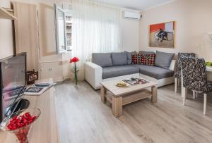 Apartment Braće Jugovića