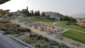Ephesus Selcuk Castle View Suites