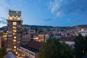 Apartment 4 You Sarajevo - фото 8