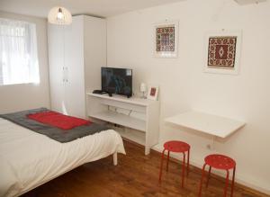 Apartment Halka - фото 23