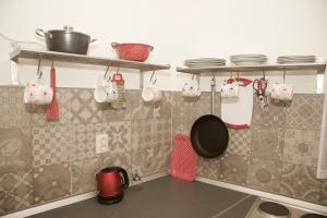 Apartment Halka - фото 26