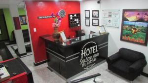 Hotel San Sebastian Armenia