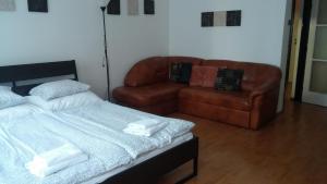 Petrska Apartment