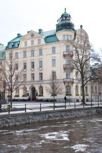 Grand Hotell Hörnan - Sweden Hotels