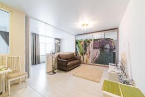 (Apartments on Yegorova)