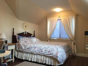 Skyview Inn B & B, Bed & Breakfast  Beiseker - big - 4