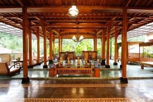 Joglo Mandapa Boutique Hotel, Szállodák  Yogyakarta - big - 23