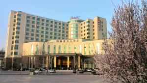 Junhan International hotel