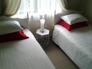 Abundante B&B on 8 Marlowe, Bed and breakfasts  Cambridge - big - 8