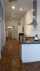 Siroque Fremantle, Appartamenti  Fremantle - big - 11