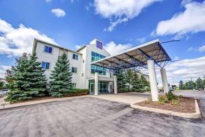 Motel 6 Toronto West Burlington Oakville