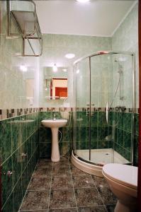 Отель На шумах - фото 14