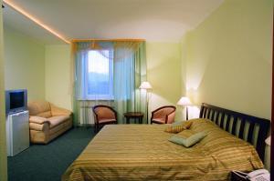 Отель На шумах - фото 16