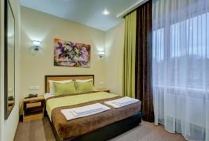 Москва - Hotel Comfort Class