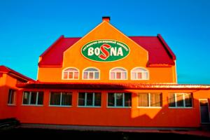 Hotel-Bosna