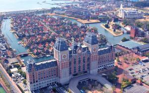 Сасебо - Hotel Okura JR Huis Ten Bosch