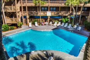 Ocean Reef 504- West Beach, Apartmány  Gulf Shores - big - 12