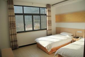 Huangshan Jiulongju Hotel