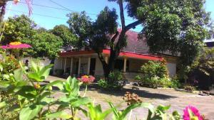 Restu Bumi House