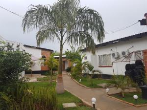 Purview Lodge