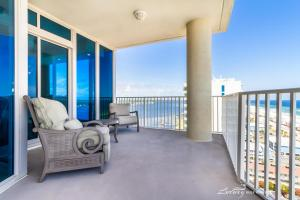 Lagoon Tower PH-17, Apartmány  Gulf Shores - big - 3