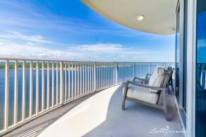 Lagoon Tower PH-17, Apartmány  Gulf Shores - big - 13