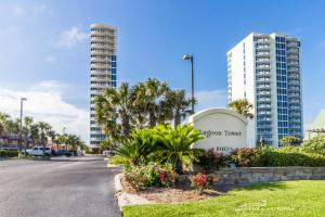 Lagoon Tower PH-17, Apartmány  Gulf Shores - big - 26