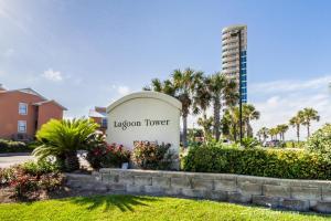 Lagoon Tower PH-17, Apartmány  Gulf Shores - big - 28