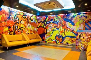 Pingvin, Hotely  Solikamsk - big - 33