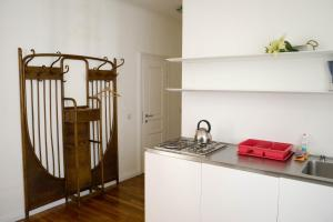 Vienna Apartment am Graben, Apartmanok  Bécs - big - 74
