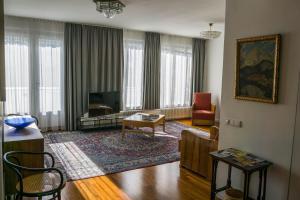 Vienna Apartment am Graben, Apartmanok  Bécs - big - 55