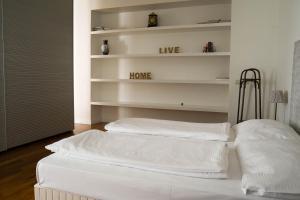 Vienna Apartment am Graben, Apartmanok  Bécs - big - 80