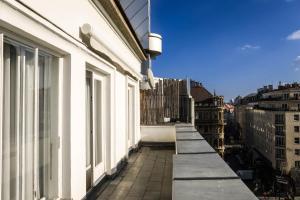 Vienna Apartment am Graben, Apartmanok  Bécs - big - 66