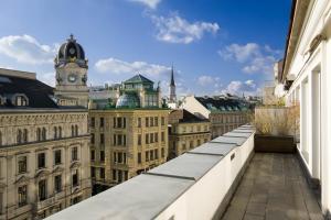 Vienna Apartment am Graben, Apartmanok  Bécs - big - 65