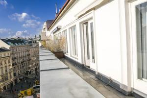 Vienna Apartment am Graben, Apartmanok  Bécs - big - 67