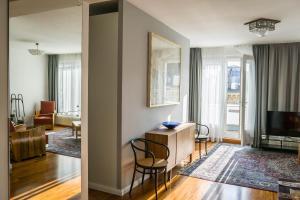 Vienna Apartment am Graben, Apartmanok  Bécs - big - 58
