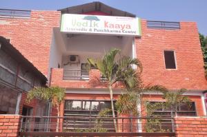 Vedik Kaaya, Отели  Харидвар - big - 9