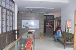 Vedik Kaaya, Отели  Харидвар - big - 11