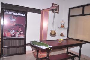 Vedik Kaaya, Отели  Харидвар - big - 18