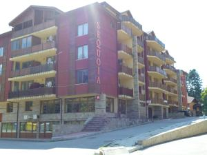 Rivendell Apartments Sequoia Borovets