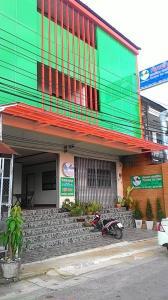 Pro Chill Krabi Guesthouse, Pensionen  Krabi - big - 39